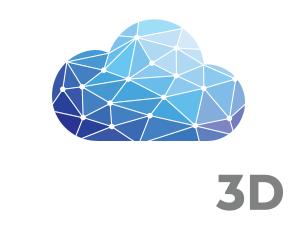 cloud3d ltd logo