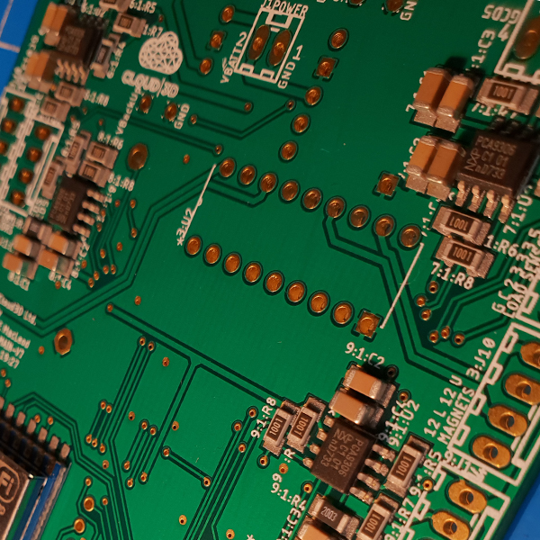 pcb design and development
